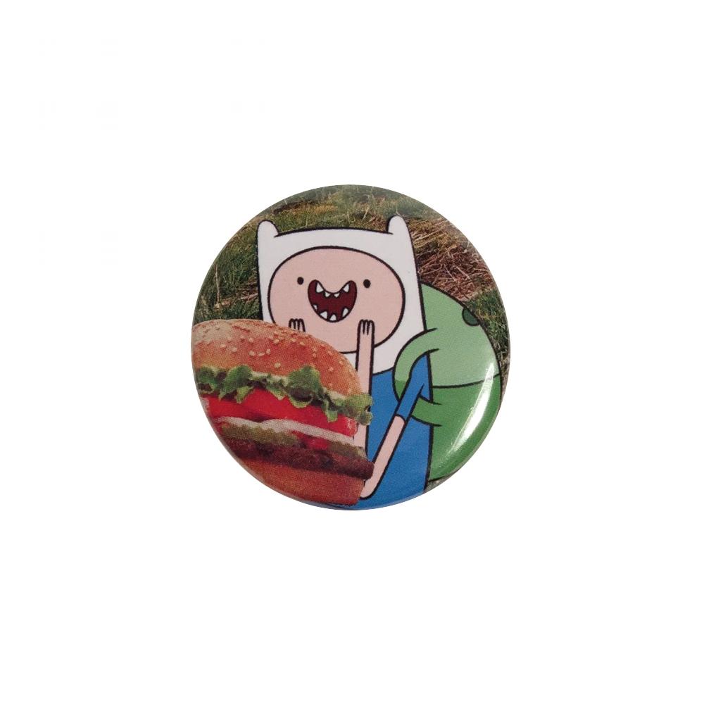 Finn's Sandwich