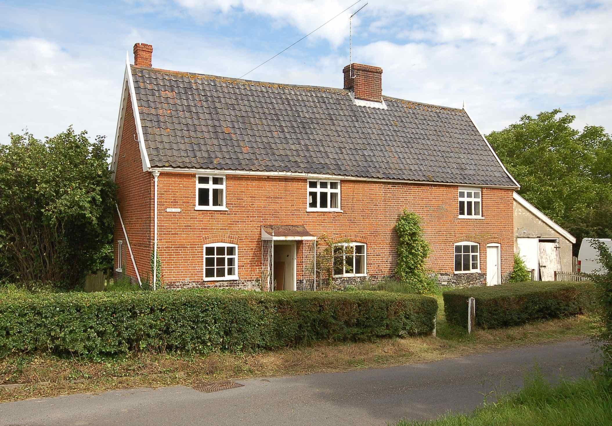 Cottage, Middleton