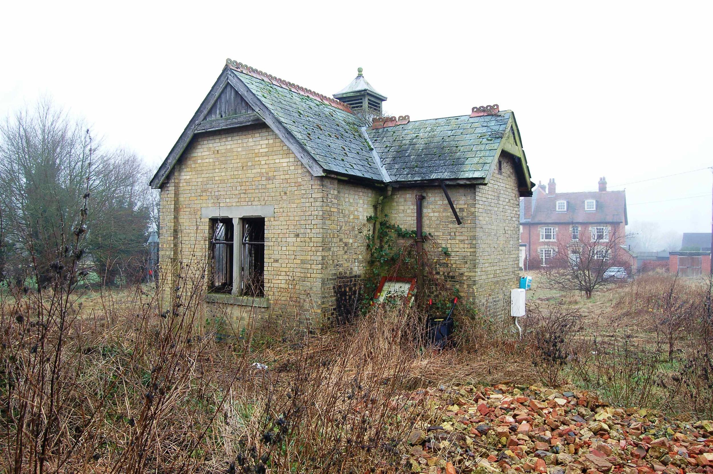 Pump House, Glemsford