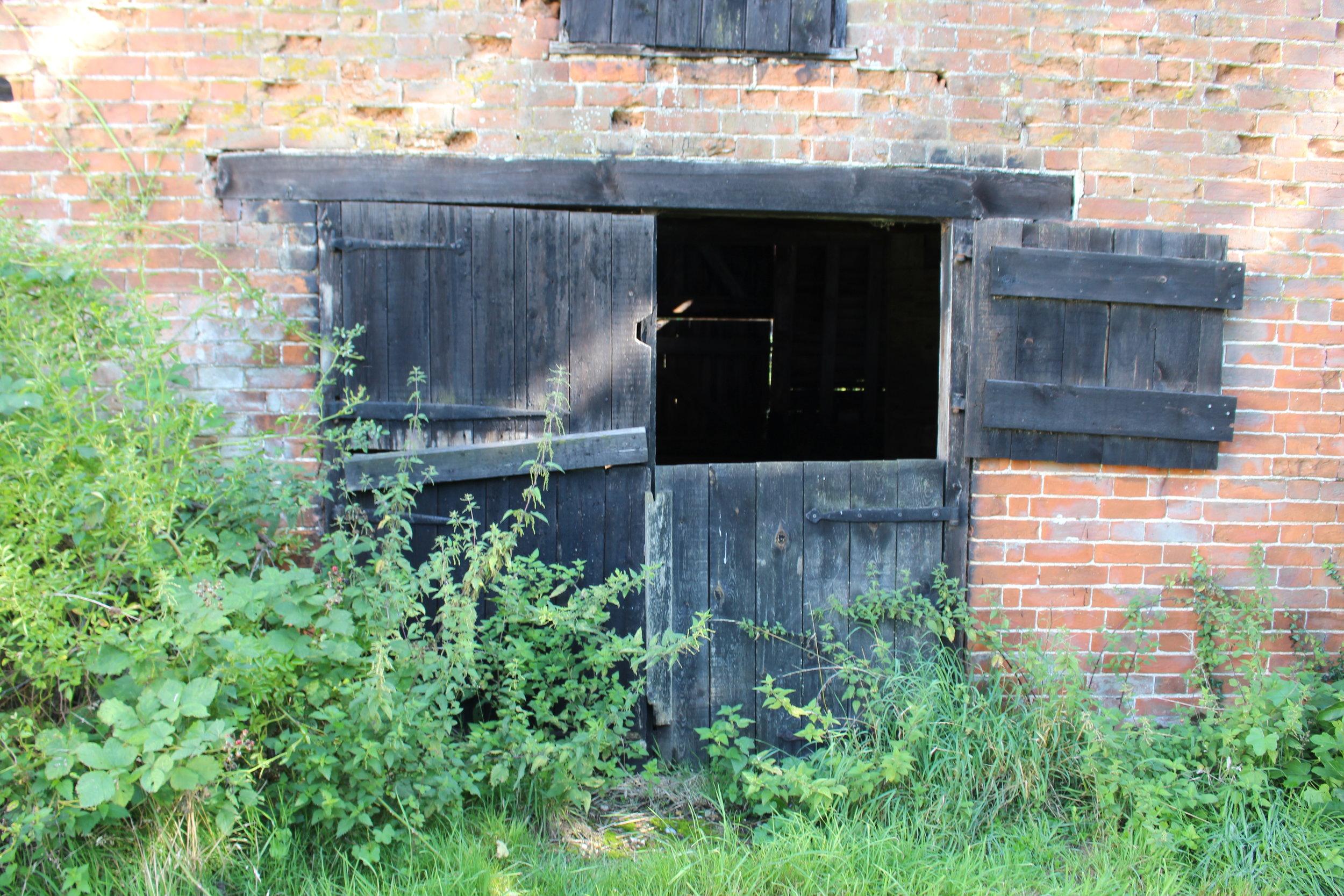 Whitehouse Farm, Mill Rd, Wissett, Suffolk. C1. Barn (52).JPG