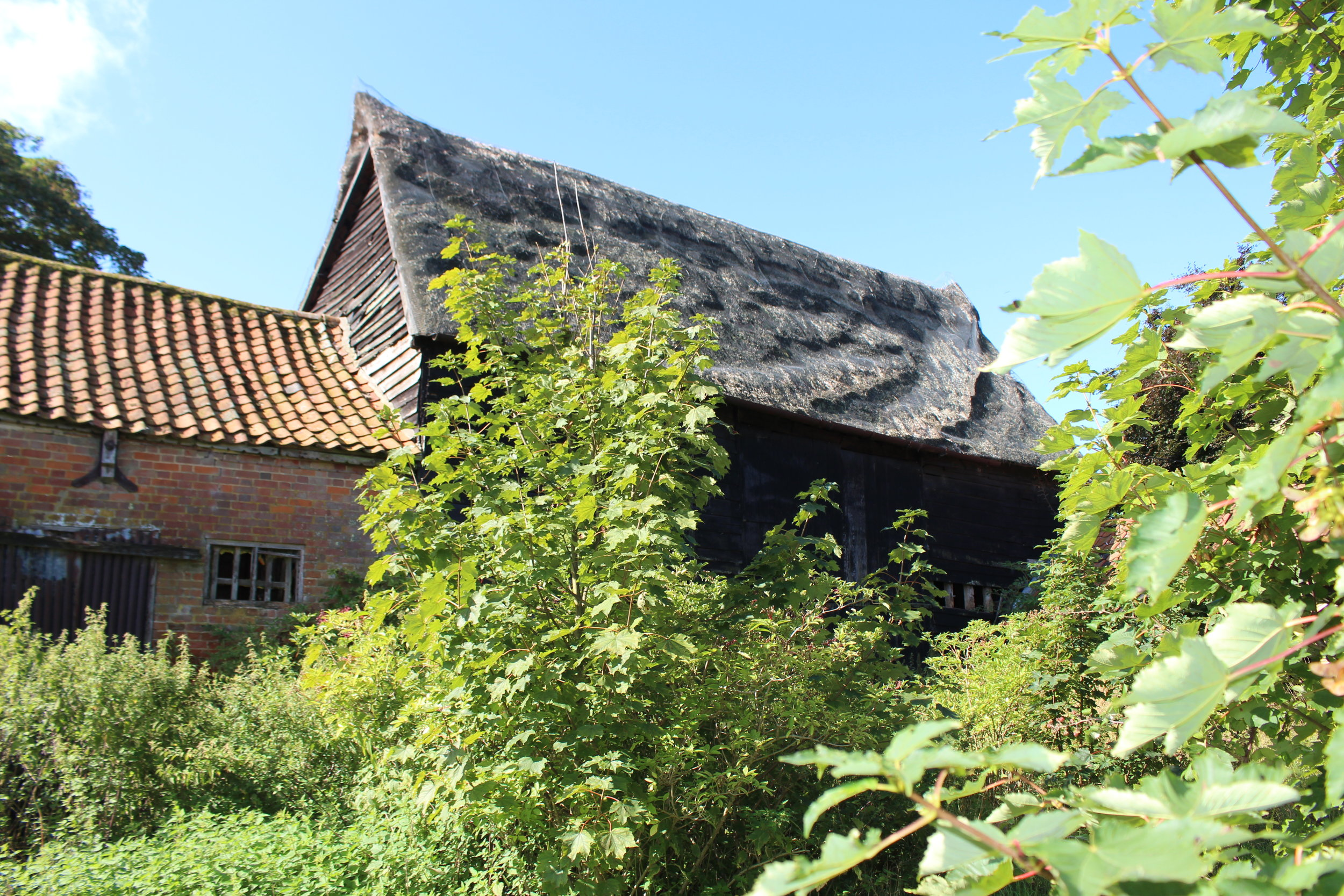 Whitehouse Farm, Mill Rd, Wissett, Suffolk. C1. Barn (67).JPG