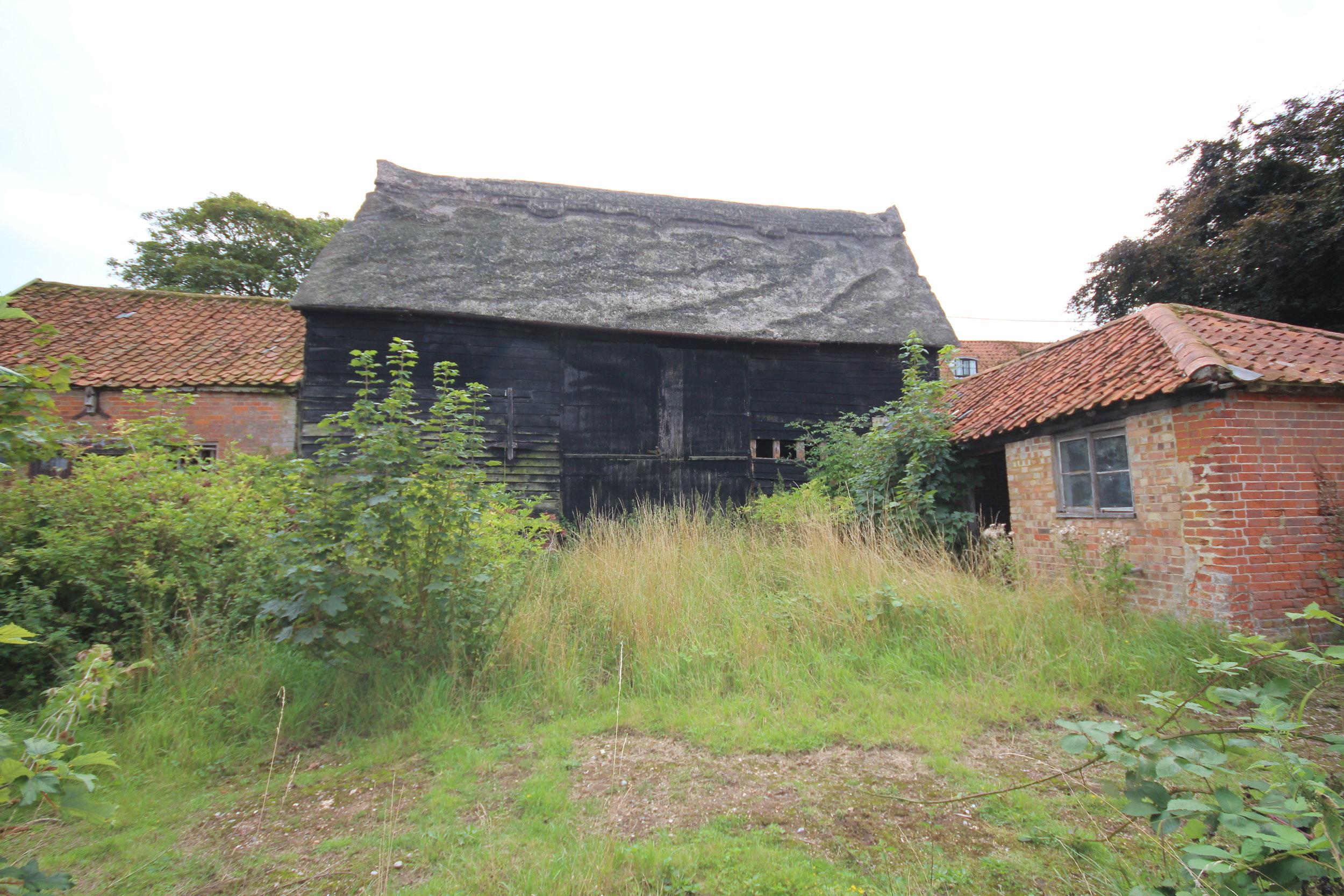 Whitehouse Farm, Mill Rd, Wissett, Suffolk. C1. Barn (72).JPG