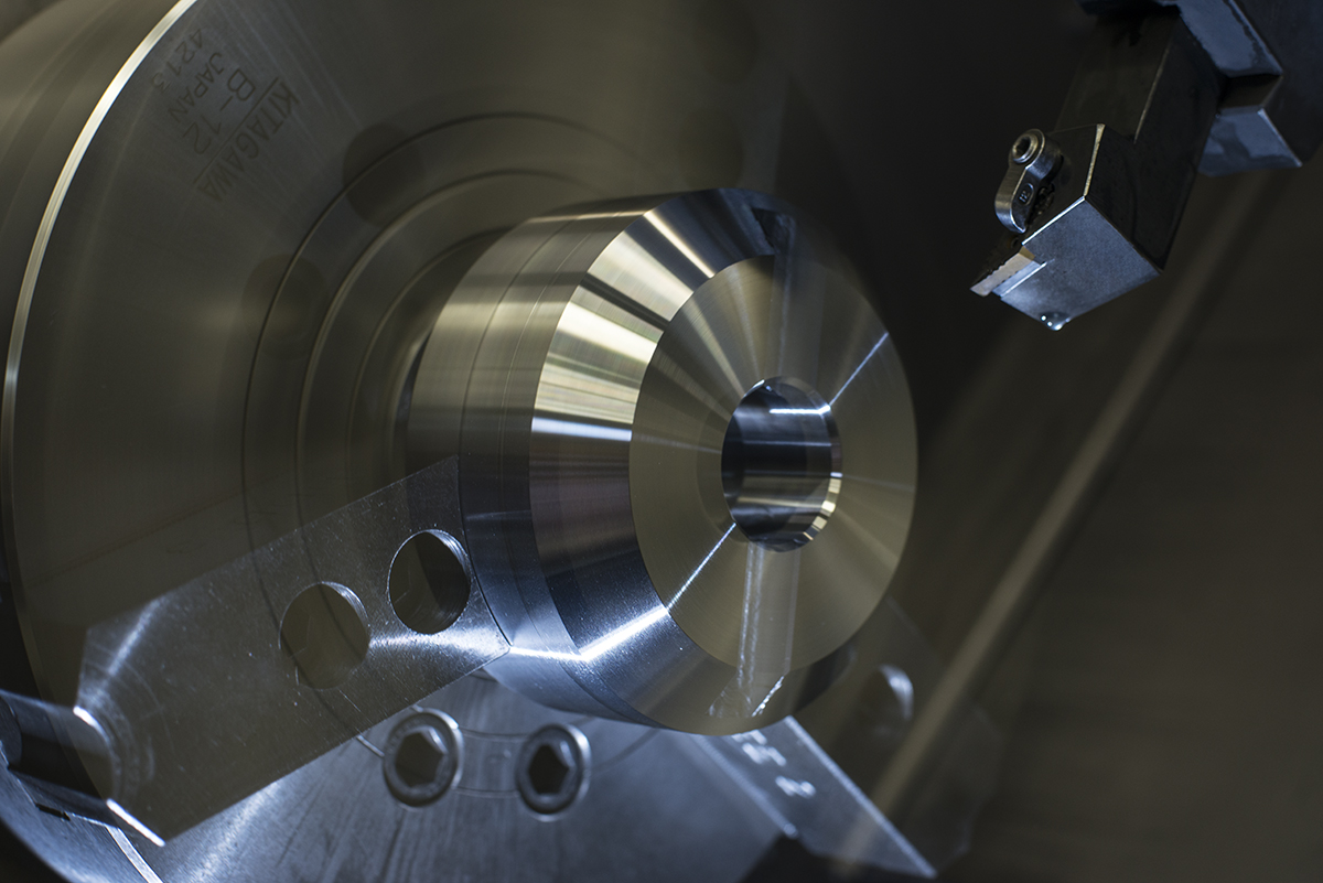 MILLING CUTTER GRINDING