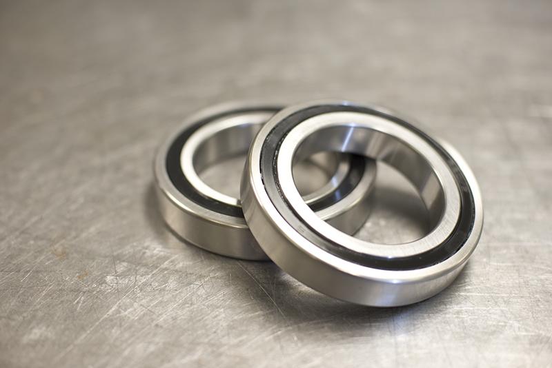 spindle bearings