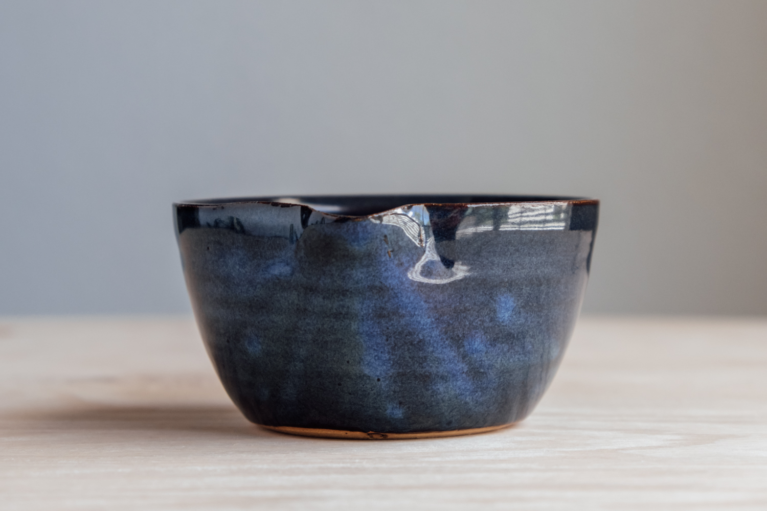 """Small Mixing Bowl - Seaside   $16.50 Wholesale   $28 MSRP  Approx. 3"""" tall x 5.25"""" wide"""