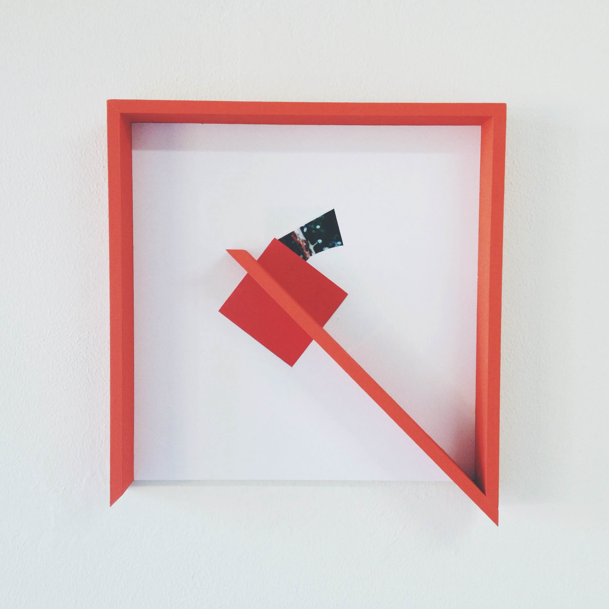 Kate Bonner, At the end points, Tmoro projects, Subject to change