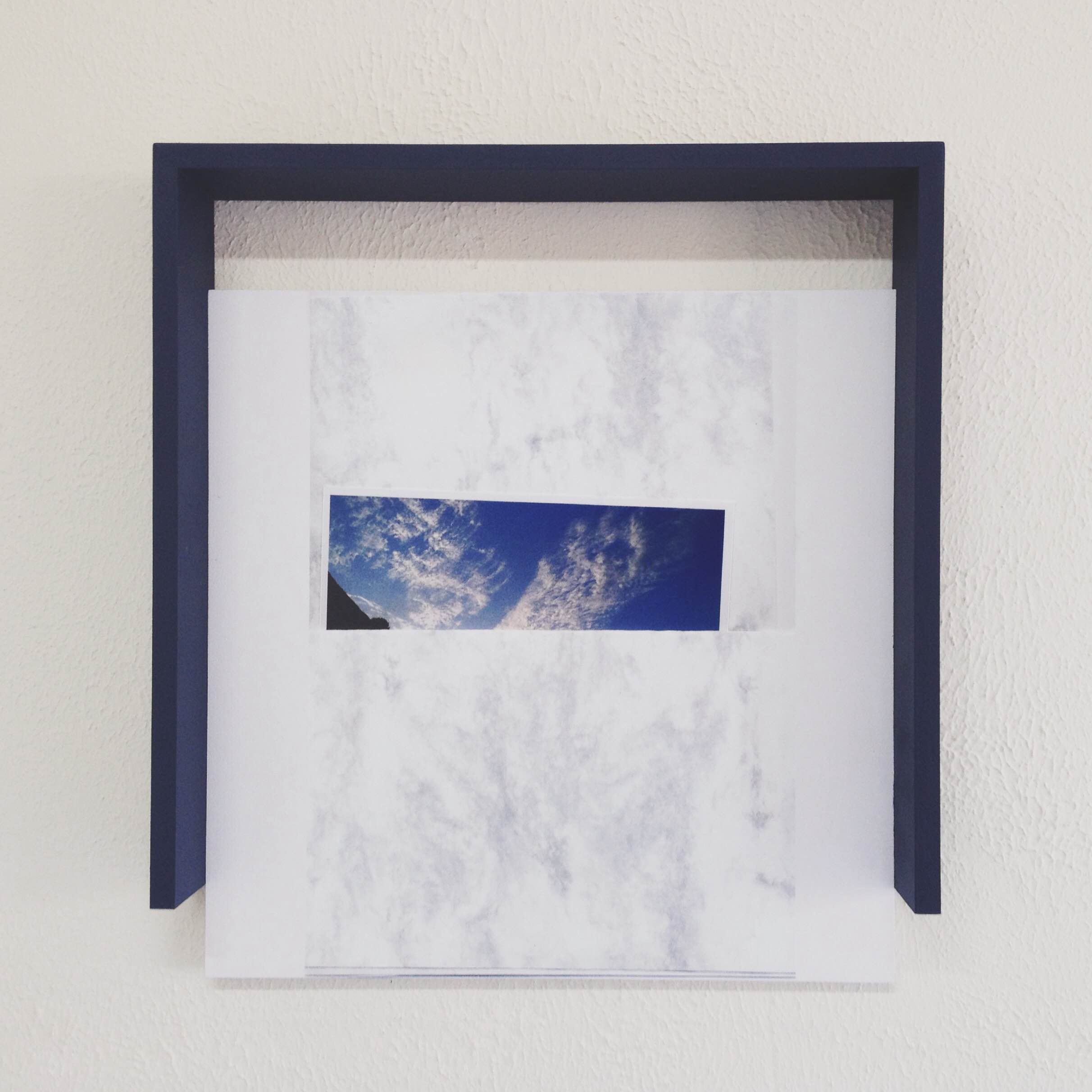Kate Bonner, From inside  , Tmoro projects, Subject to change