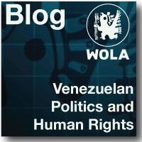 Web Icon for Washington Office on Latin America