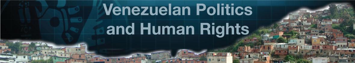 Web Banner for Washington Office on Latin America