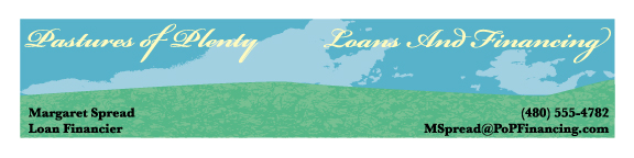 Banner Ad for MFA Thesis