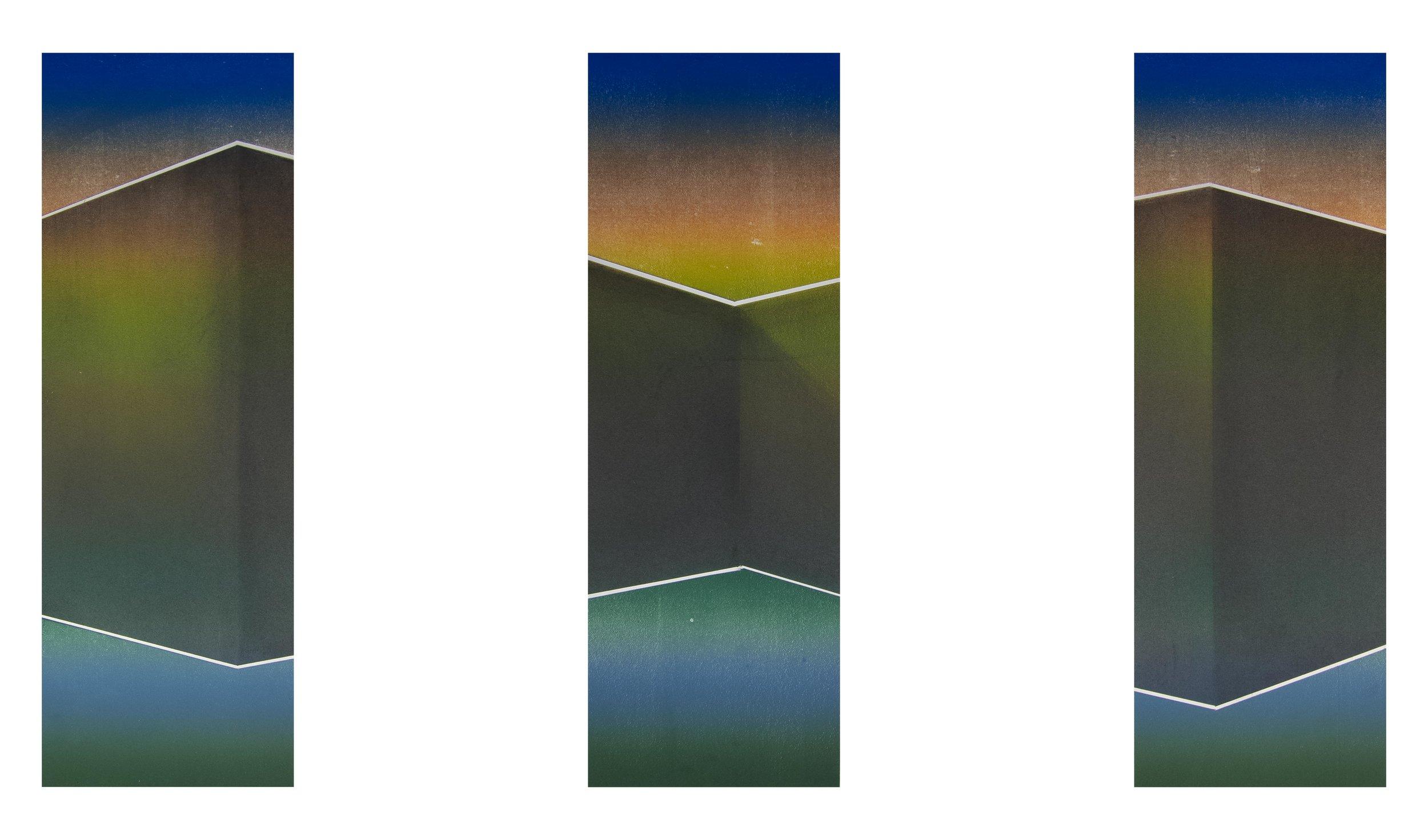 Untitled (67X, Y & Z)