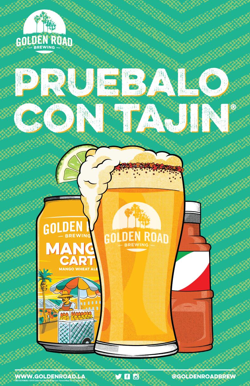 Spanish Poster 11 x 17 —   PDF