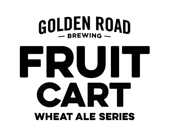 Fruit Cart Lock-up Black –   AI ,  PNG
