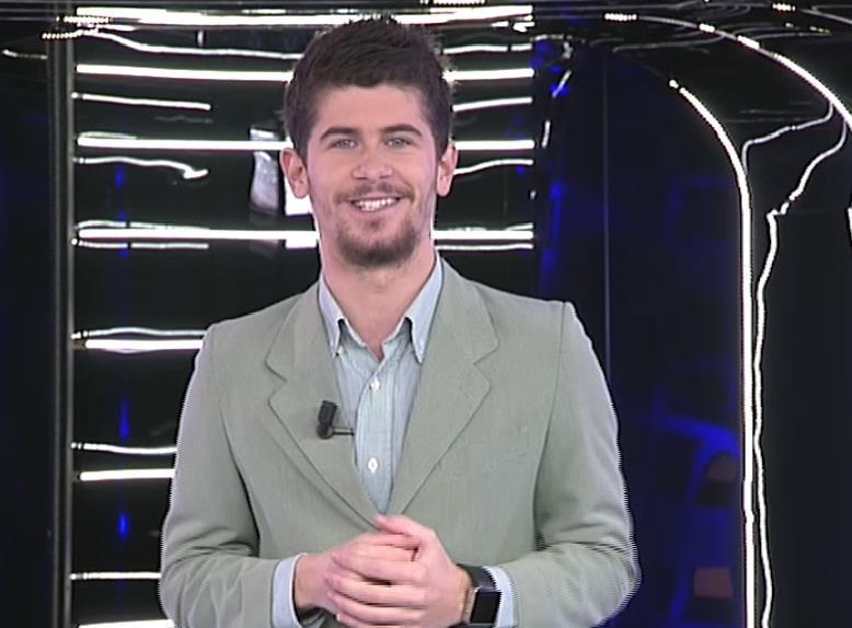 Mateo Sánchez