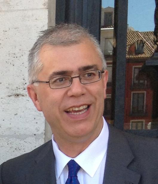 Alfredo Vela