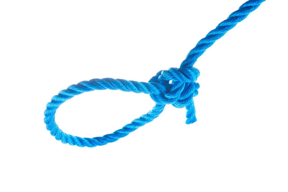 Honda knot
