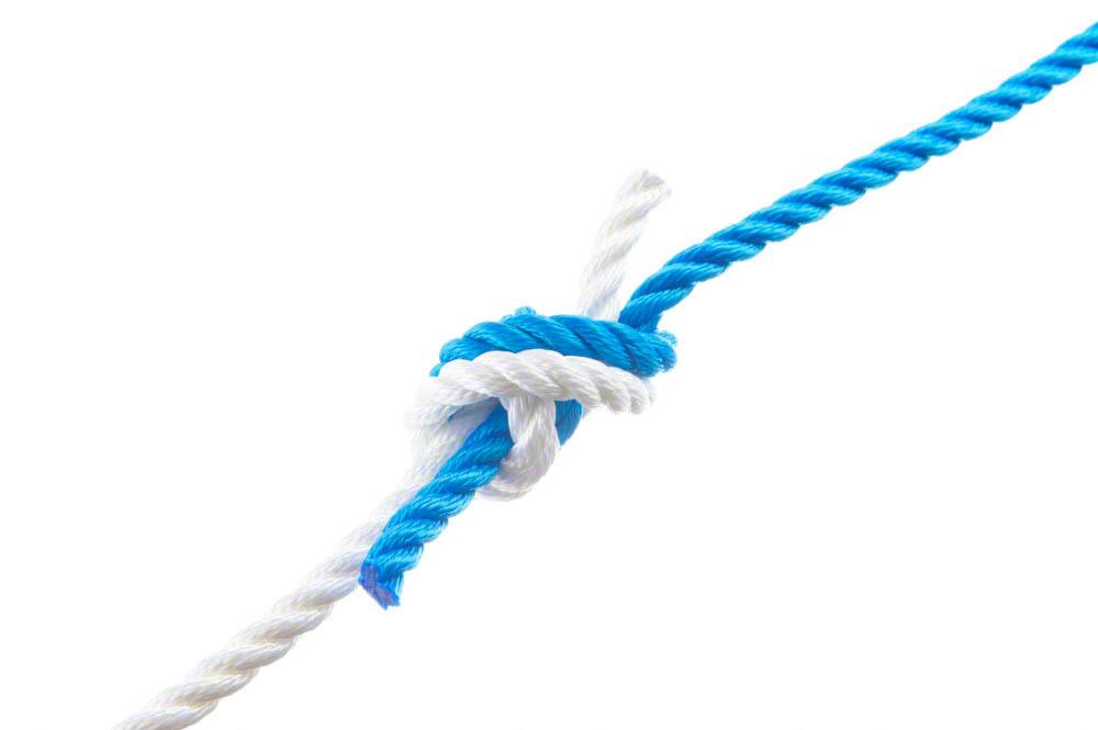 Surgeon's knot