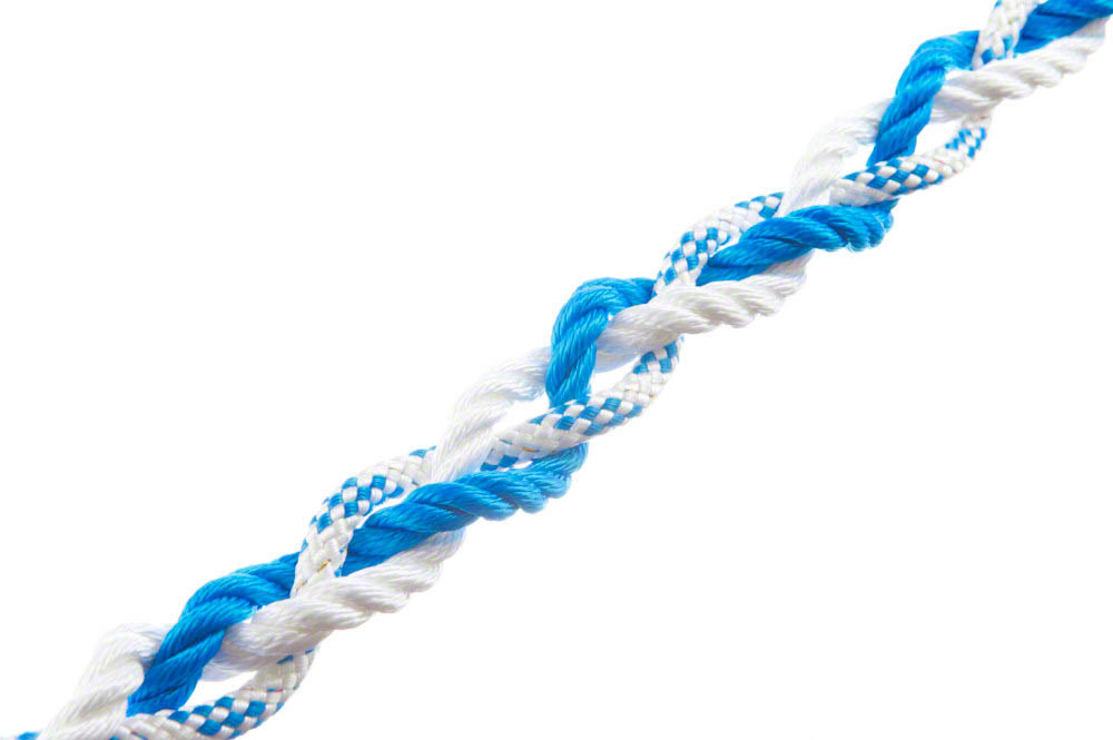 Three strand braid