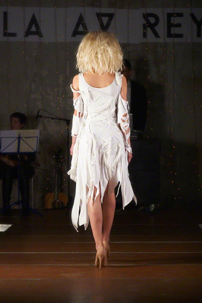 Laila av Reyni Fashion Show – öSTRöM 2013