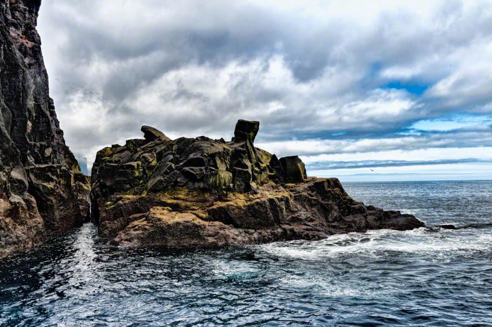 Vestmanna Cliffs