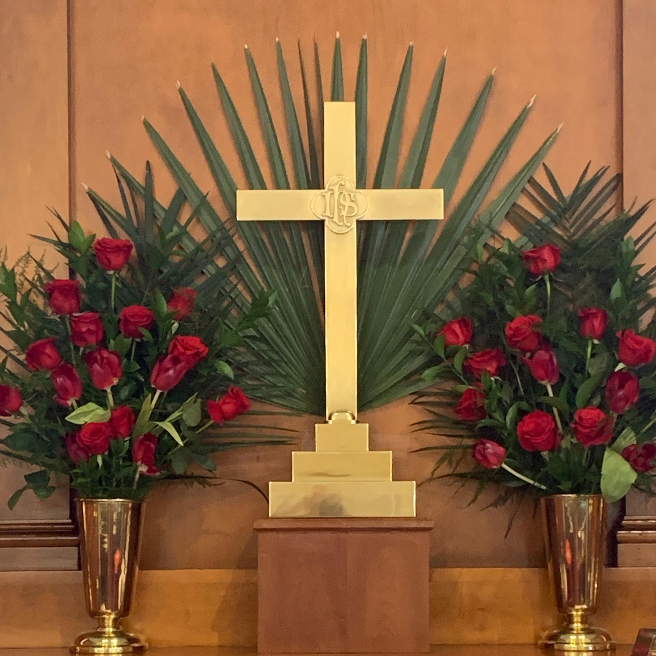 Altar Flower Ministry