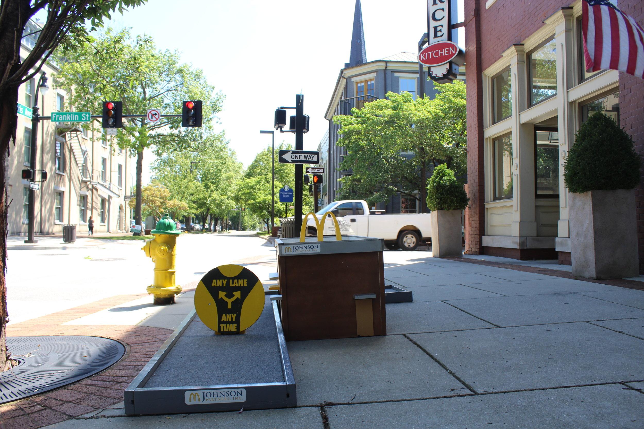 Explorer Blog — Downtown Huntsville