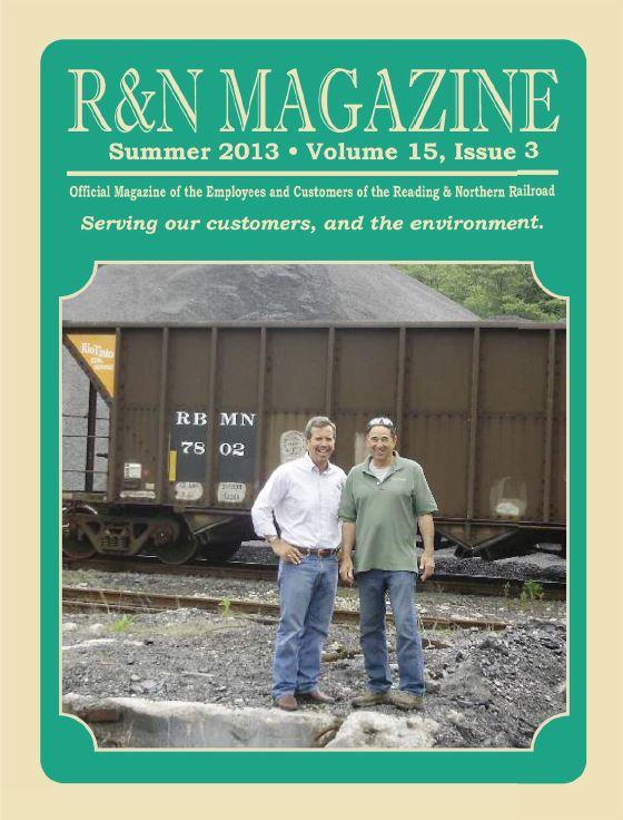 Summer 2013 - Volume 14, Issue 3