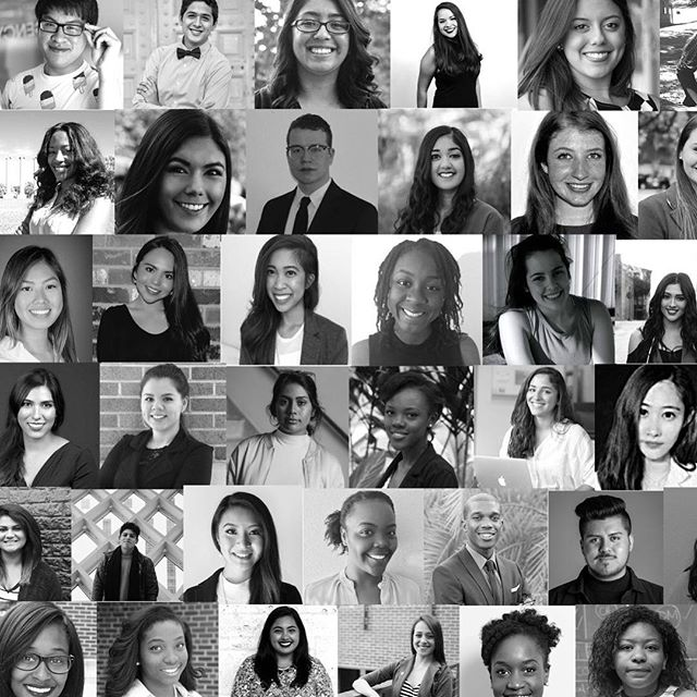 Excited to see who's a part of the #MAIP2017 class? Check out the link in our bio to see where all of our Fellows will be this summer! #MAIPmatters