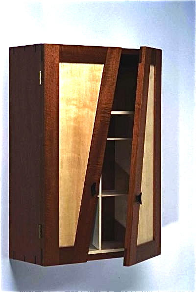 Wall Cabinet 01