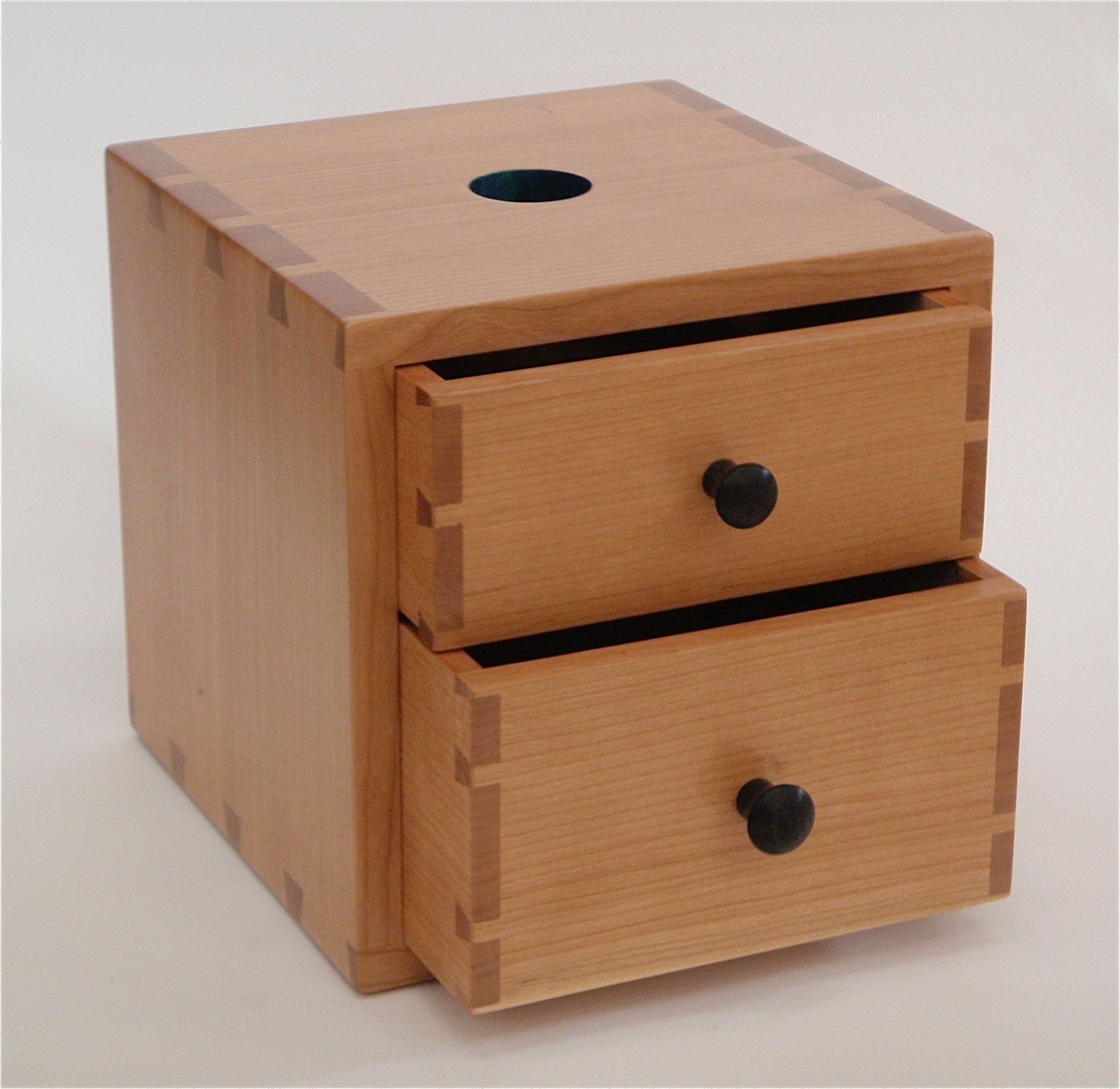 Piggy bank box 03