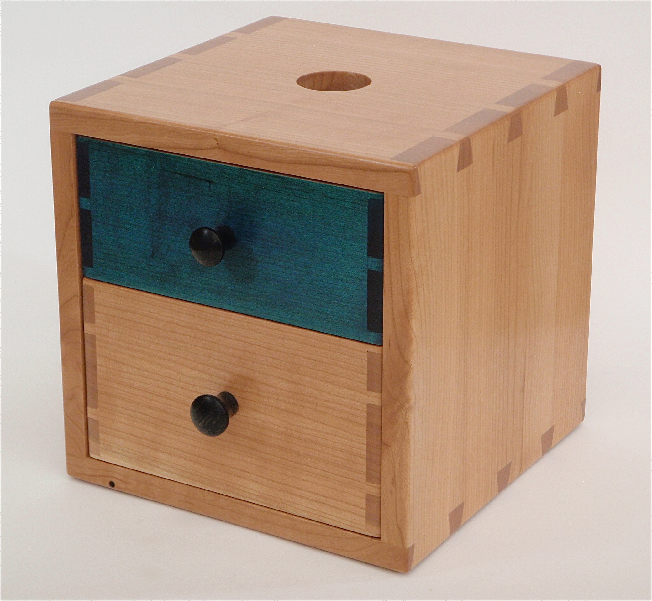 Piggy bank box 04