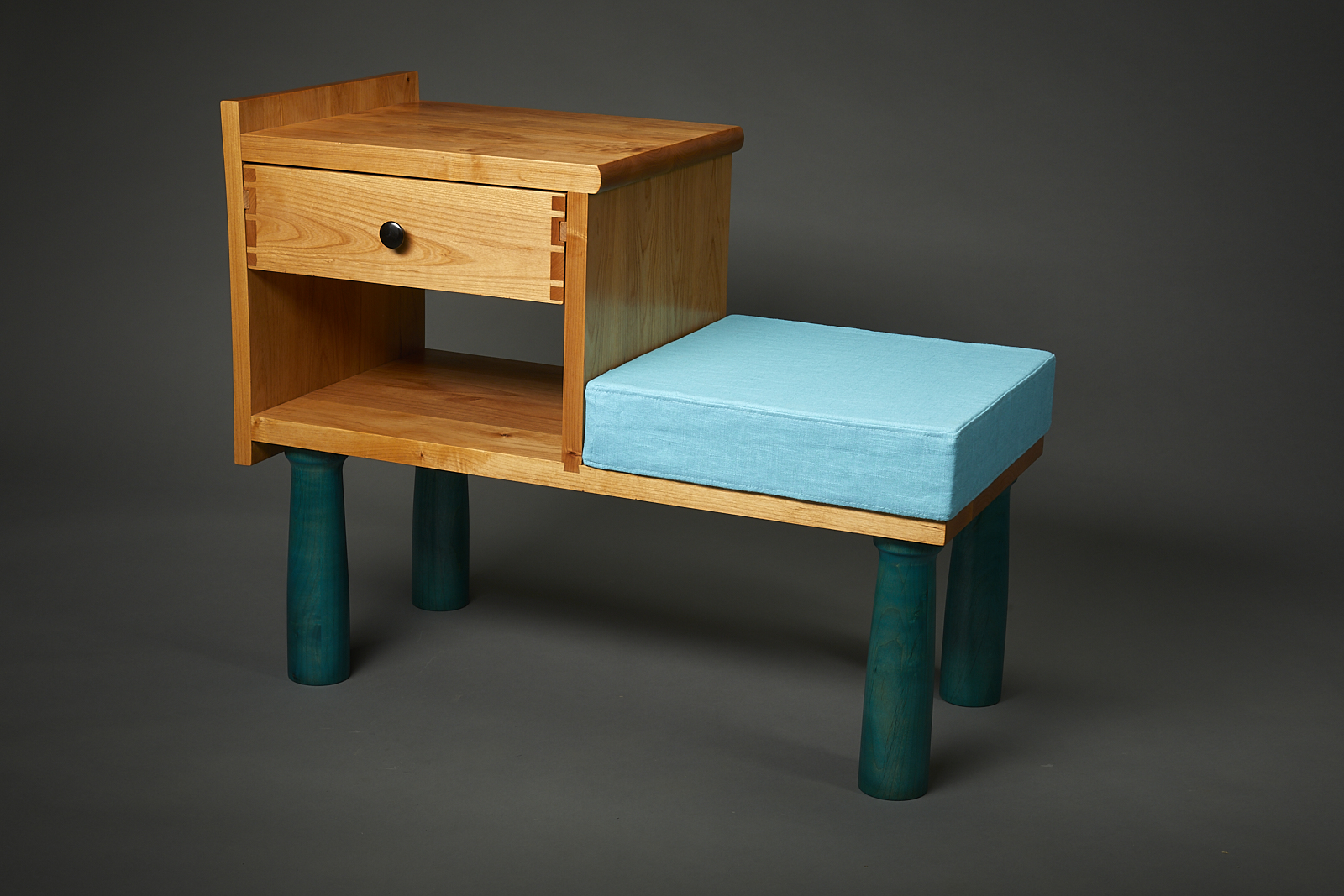 phone table desk