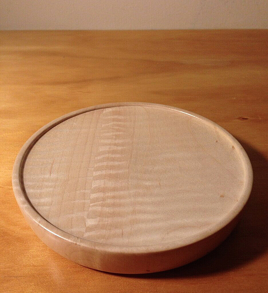 """5"""" diameter top base"""