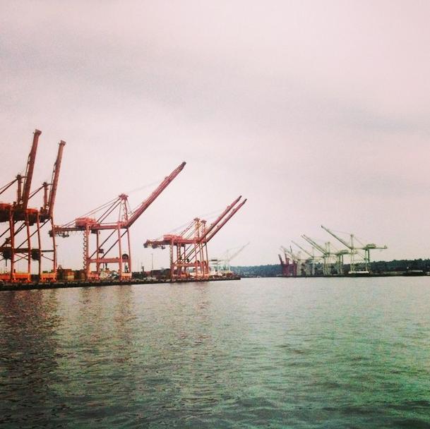 Cargo Shipyard