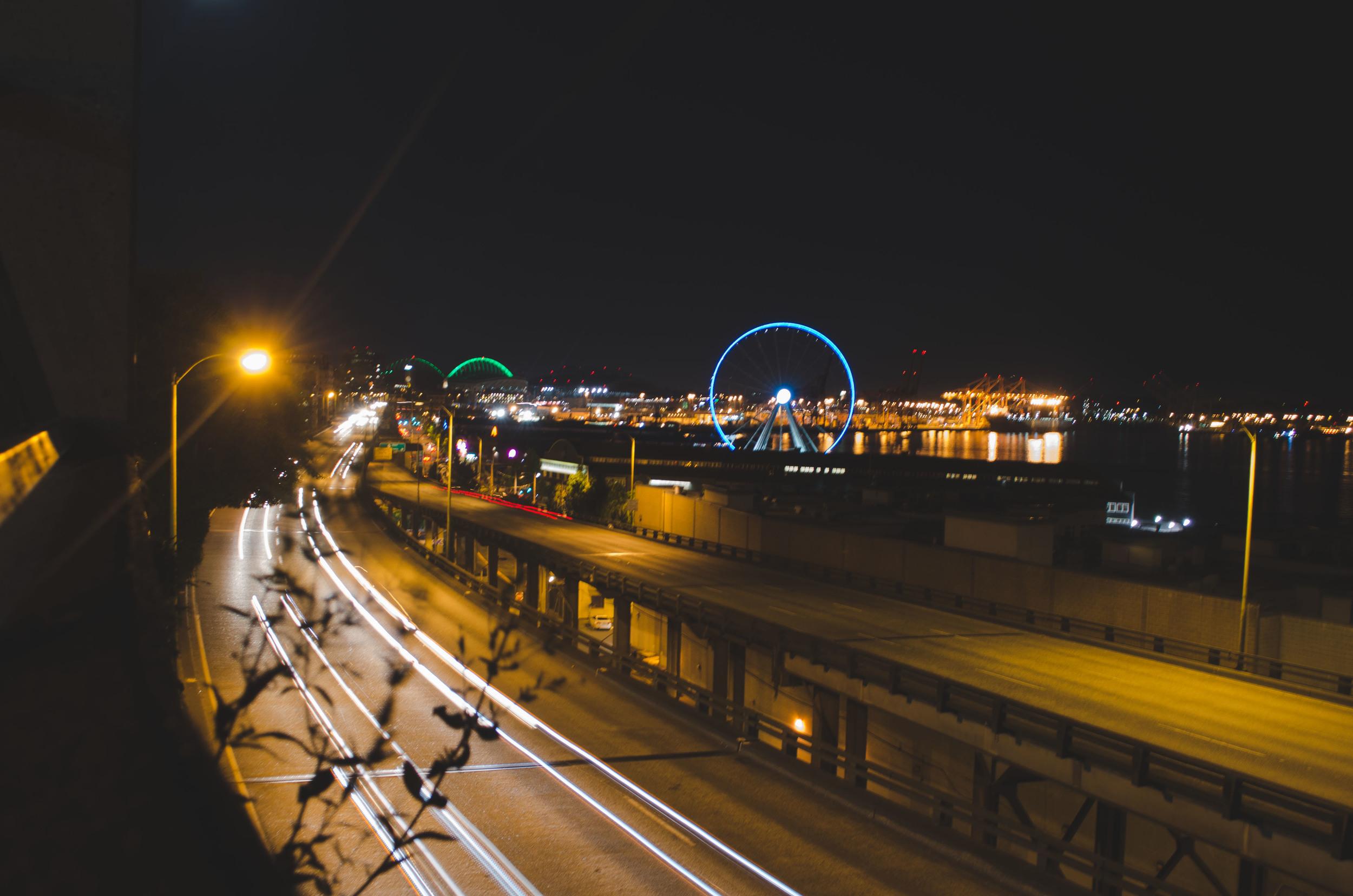 <3 Seattle