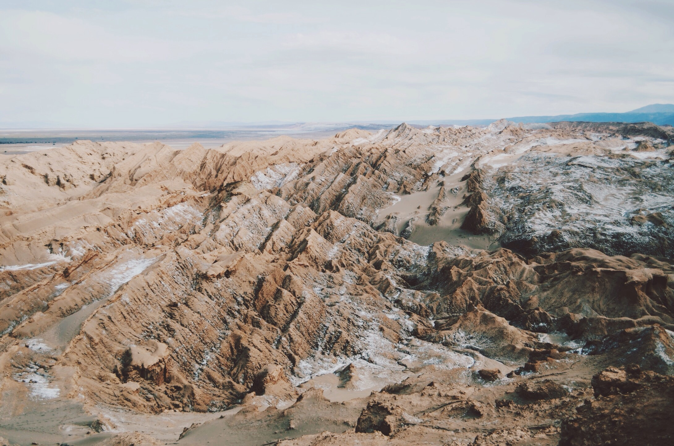 Valle de la Luna // 18 april 2015