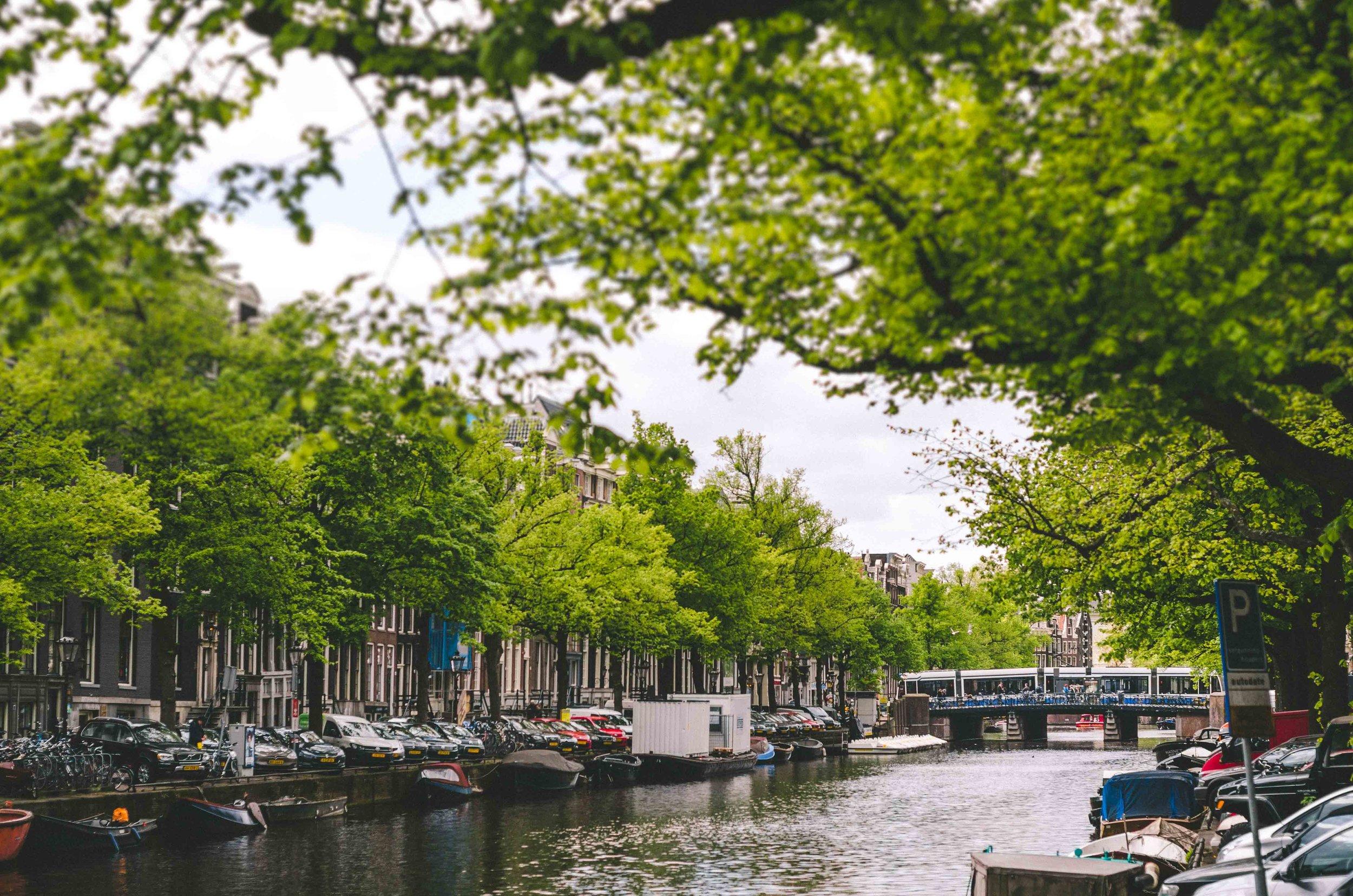 Netherlands: Amsterdam -
