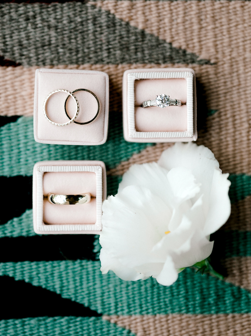 How to ensure gorgeous ring photos on your wedding day 37