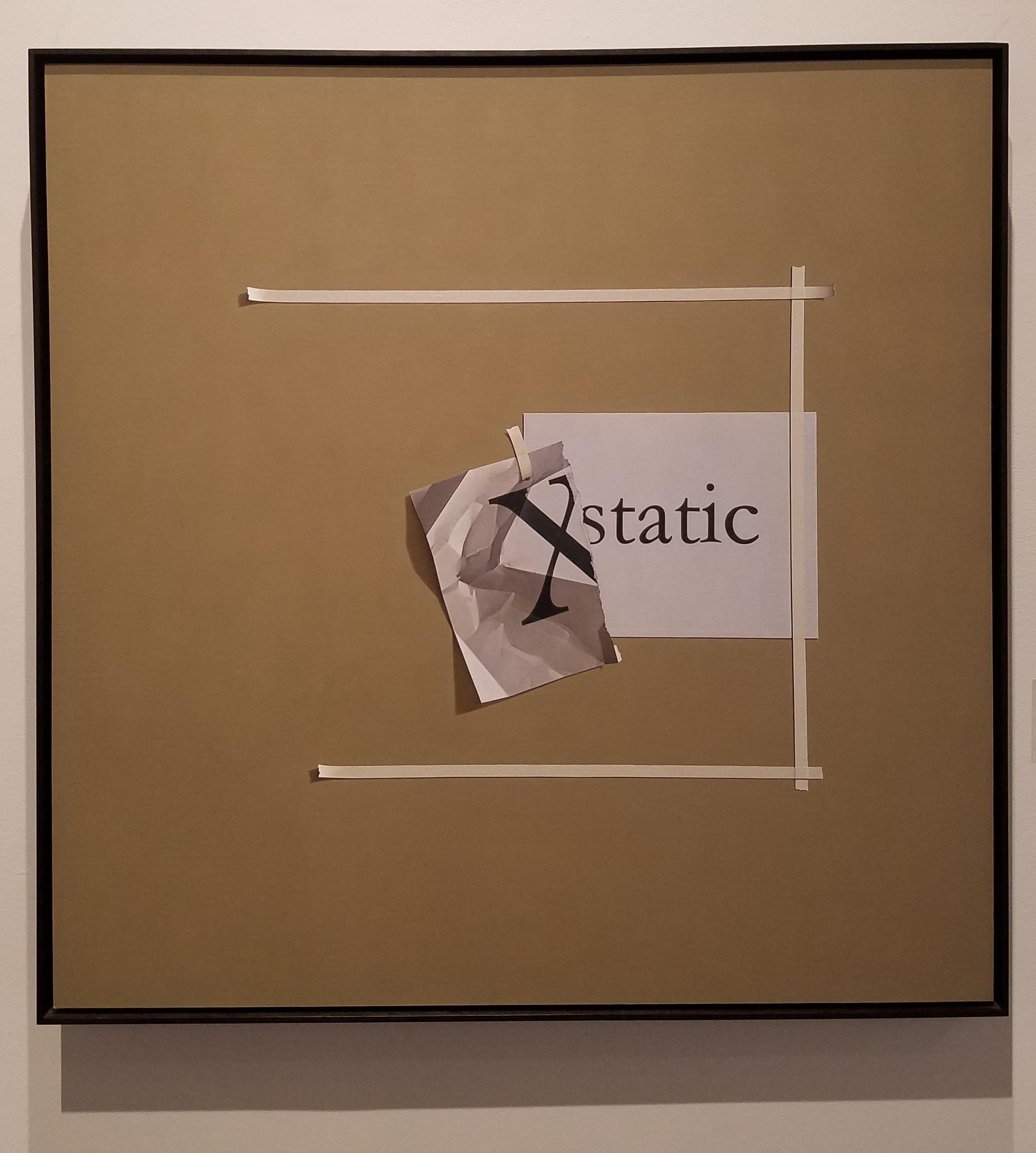 Xstatic (2011)