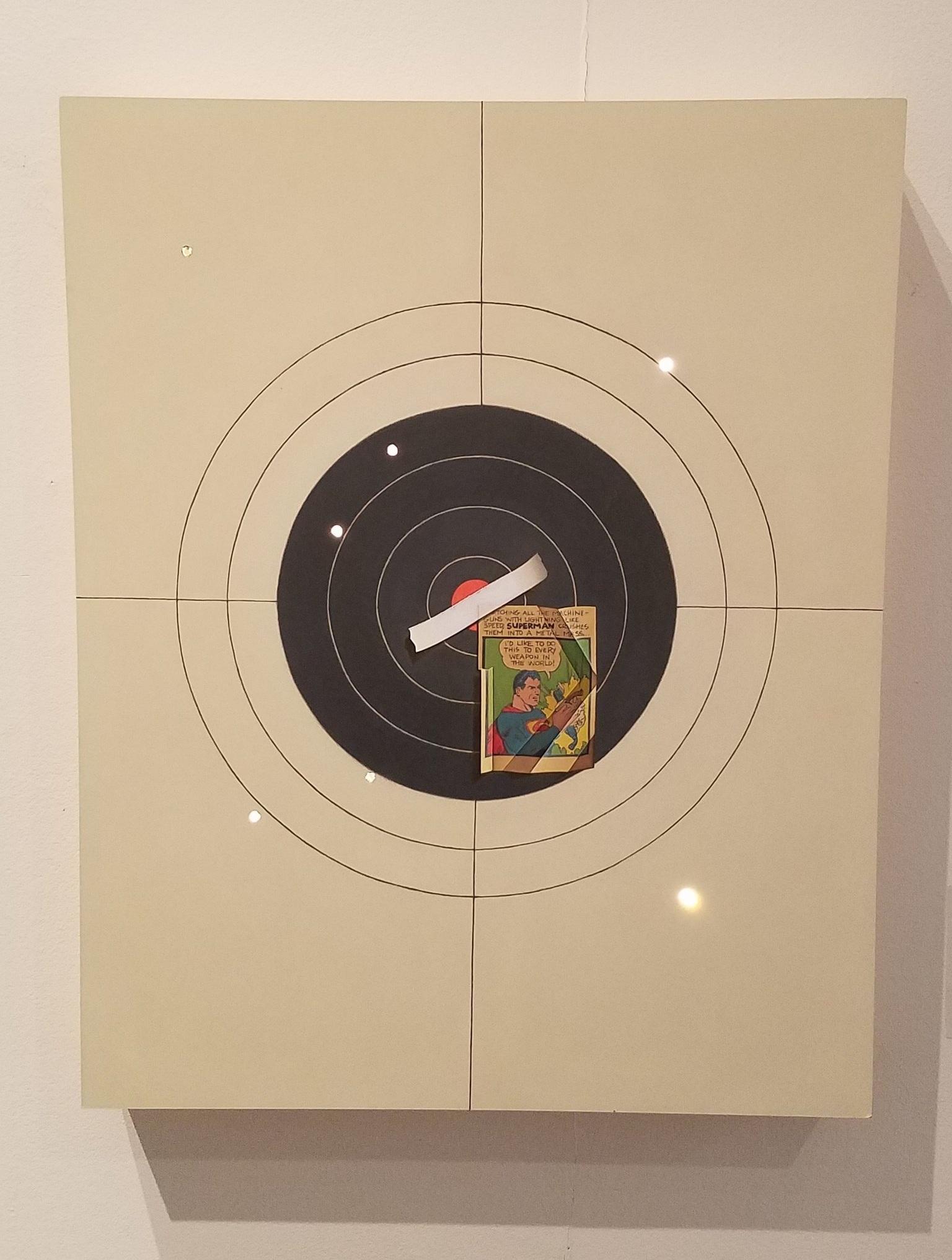 Bullseye (2018)