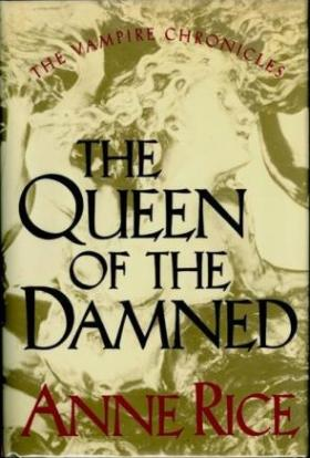 """Anne Rice has written a sequel to """"The Queen of the Damned,"""" """"Prince Lestat,"""" to be published this fall."""