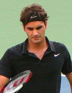 Roger Federer at the US Open in 2007. Can he turn back the clock?