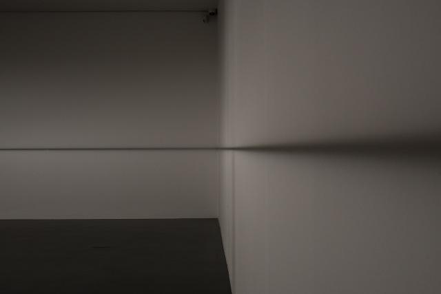 Untitled (Light Box) (detail)  Kitty Kraus. 2012