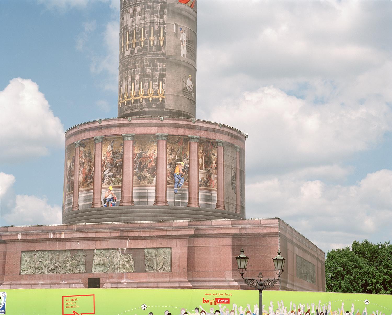 BERLIN, GERMANY 2010