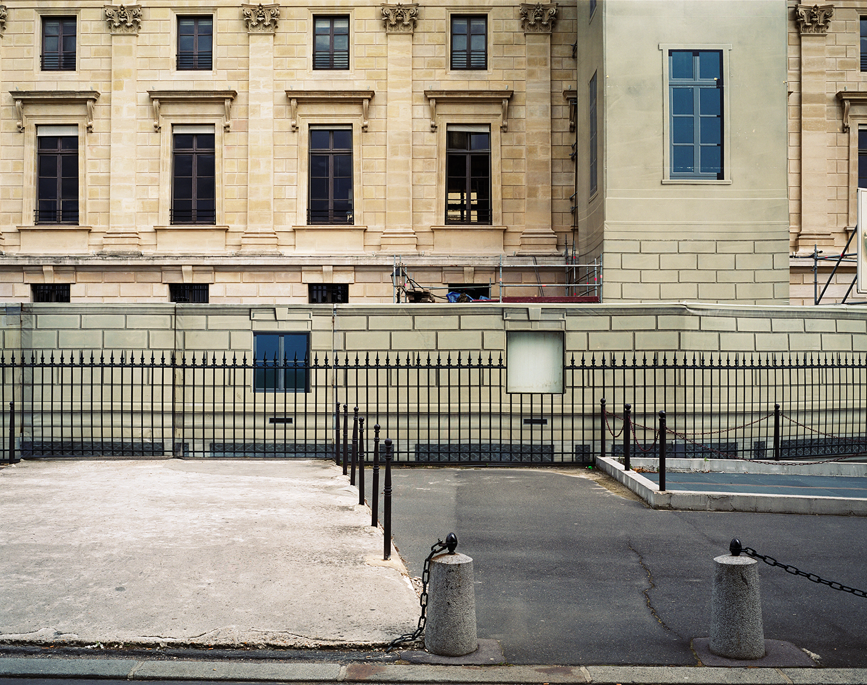 PARIS, FRANCE 2008