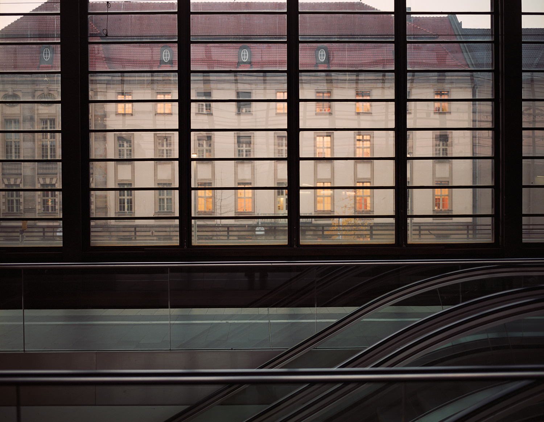 BERLIN, GERMANY 2008