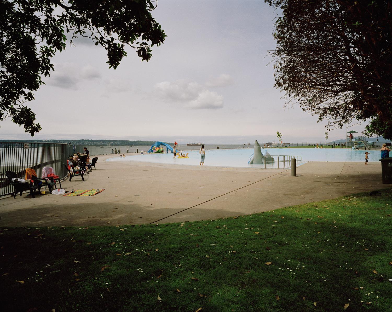 VANCOUVER, CANADA 2005