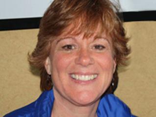 Mary Weinbender