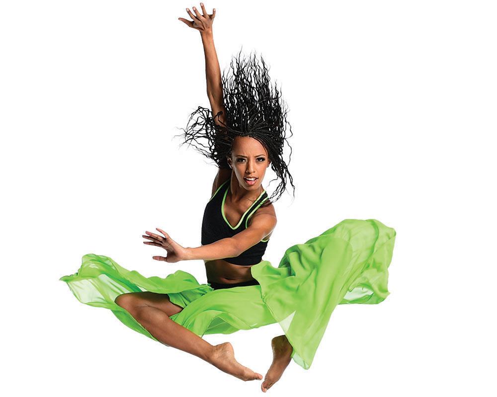 Ailey II Dance