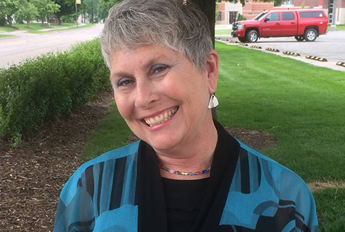 Jeanne Kollmeyer